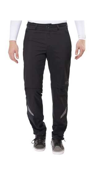 GORE BIKE WEAR Element WS AS Zip-Off Pant Men black